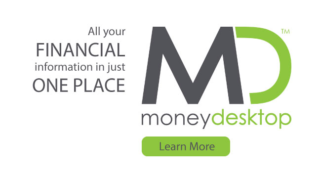 Keep track of your financial information in one place
